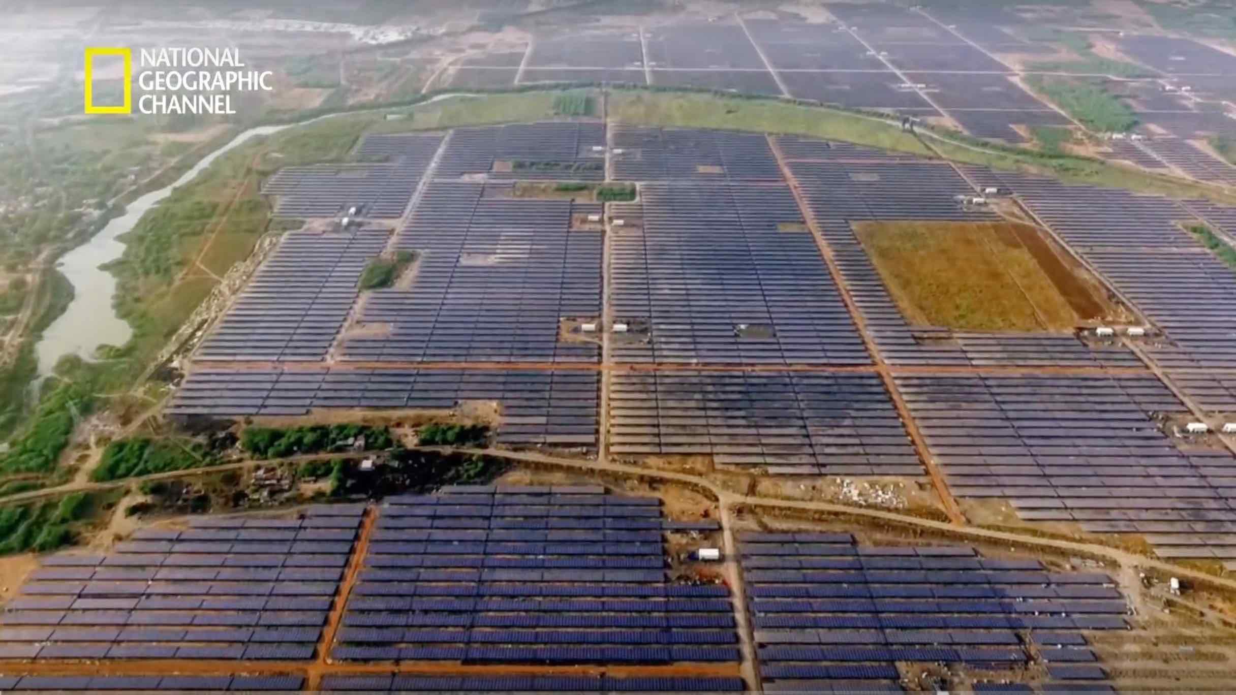 India's Kamuthi Solar Power Plant Smashes Records